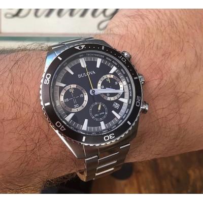 Zegarek BULOVA 98B298