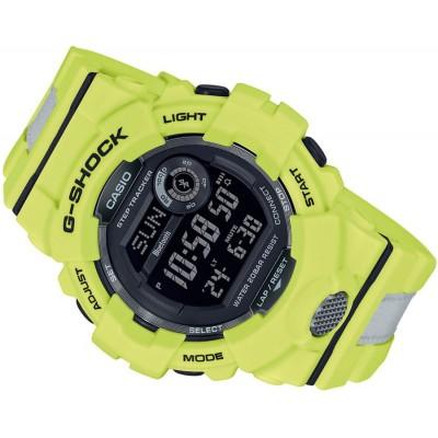 Zegarek CASIO GBD-800LU-9ER
