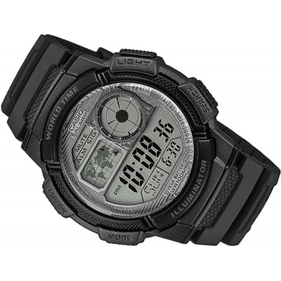 Zegarek CASIO AE-1000W-7AVEF