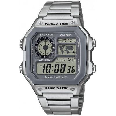 Zegarek CASIO AE-1200WHD-7AVEF