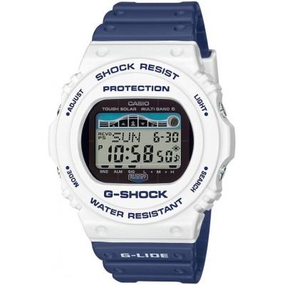 Zegarek CASIO GWX-5700SS-7ER