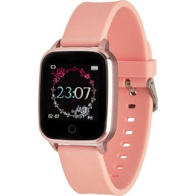 Smartwatch GARETT LADY VIKI RT RÓŻOWY