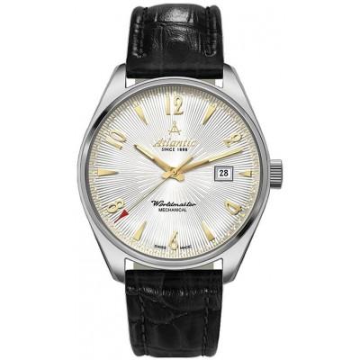 Zegarek ATLANTIC 51651.41.25G