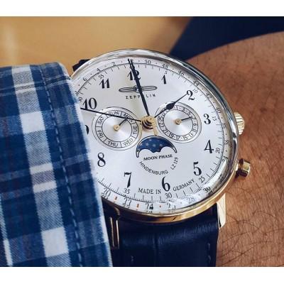 Zegarek ZEPPELIN 7038-1