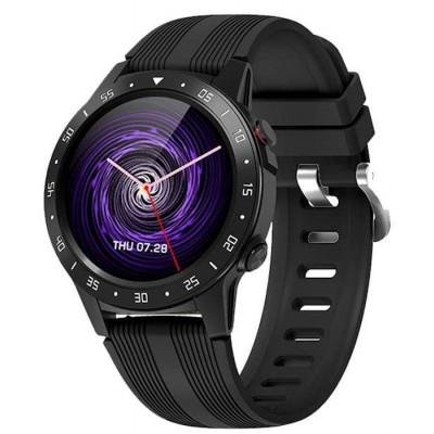 Smartwatch GARETT MULTI 4 SPORT RT czarny