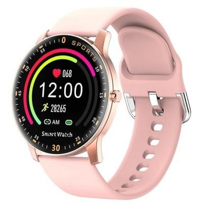 Smartwatch GARETT WOMEN LIRA RT różowy