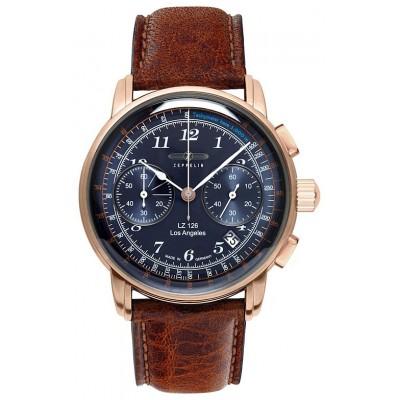 Zegarek ZEPPELIN 7616-3