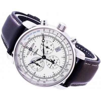 Zegarek ZEPPELIN 8680-3