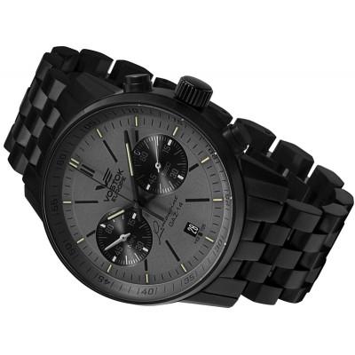 Zegarek VOSTOK EUROPE 6S21-565C597B