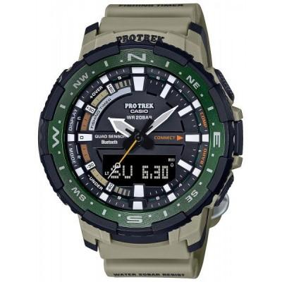 Zegarek CASIO PRT-B70-5ER