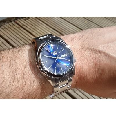 Zegarek SEIKO SNKA05K1