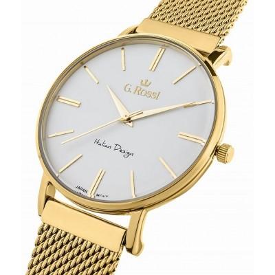 Zegarek GINO ROSSI G.R10401B-3D1