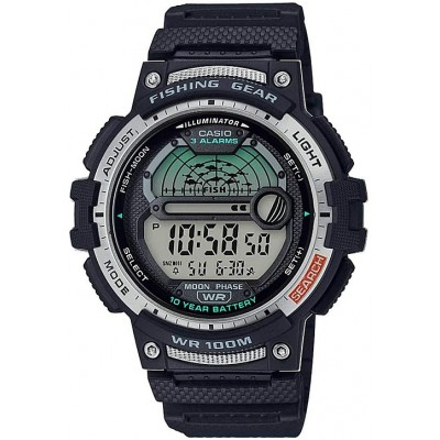 Zegarek CASIO WS-1200H-1AVEF