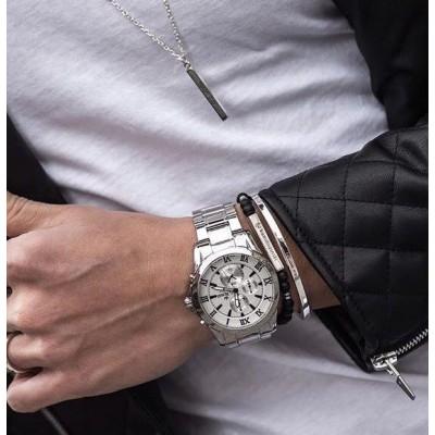 Zegarek G.ROSSI 3844B-3C1