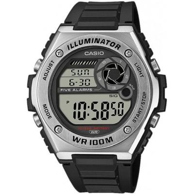 Zegarek CASIO MWD-100H-1AVEF