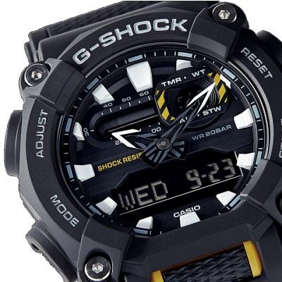 Zegarek CASIO G-SHOCK GA-900-1AER