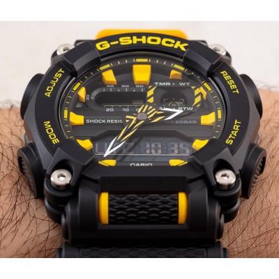 Zegarek CASIO G-SHOCK GA-900A-1A9ER