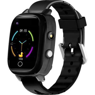 Smartwatch GARETT KIDS Life RG RT Czarny