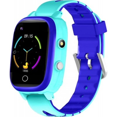 Smartwatch GARETT KIDS Life Niebieski