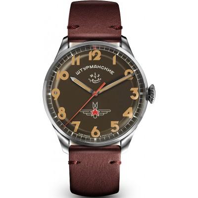 Zegarek Szturmanskie 2416-3805145