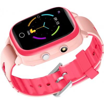 Smartwatch GARETT KIDS Life Różowy