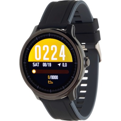 Smartwatch GARETT Sport Gym RT Szary