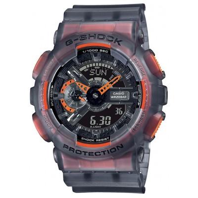 Zegarek CASIO GA-110LS-1AER
