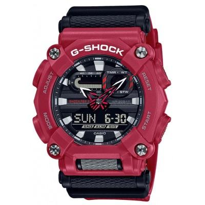 Zegarek CASIO G-SHOCK GA-900-4AER