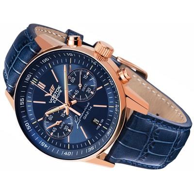 Zegarek VOSTOK EUROPE 6S21-565B596