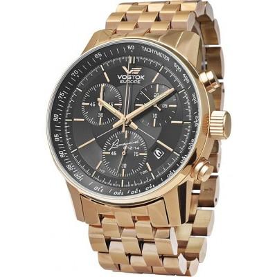 Zegarek VOSTOK EUROPE 6S30-5659175B