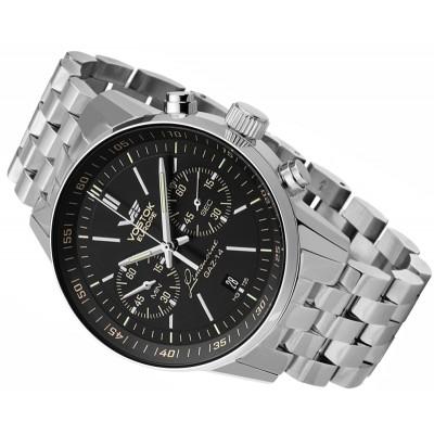Zegarek VOSTOK EUROPE 6S21-565A599B