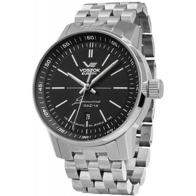 Zegarek VOSTOK EUROPE NH35A-565A595B
