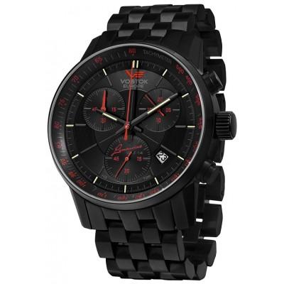 Zegarek VOSTOK EUROPE 6S30-5654176B