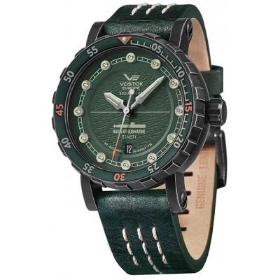 Zegarek VOSTOK EUROPE NH35A-571F608