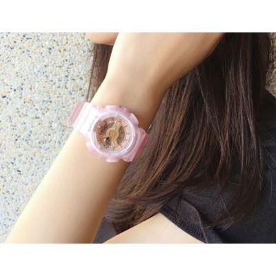 Zegarek CASIO BA-110SC-4AER