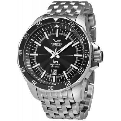 Zegarek VOSTOK EUROPE NH35A-2255146B