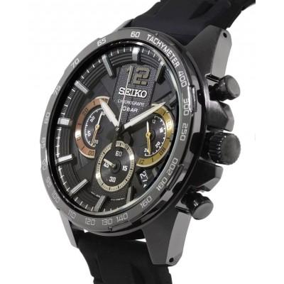 Zegarek SEIKO SSB349P1