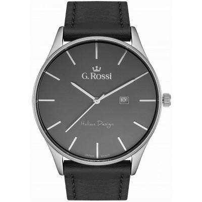Zegarek G.ROSSI G.R7028A2-1A1