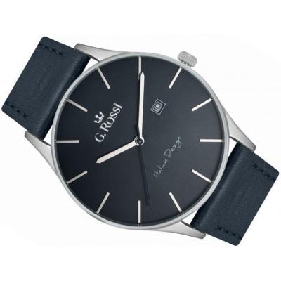 Zegarek G.ROSSI G.R7028A2-6F1-2