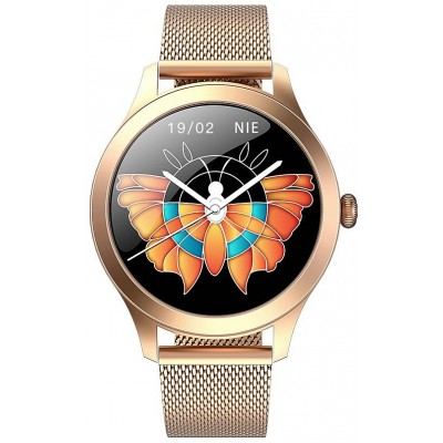 Smartwatch GINO ROSSI SW014-2