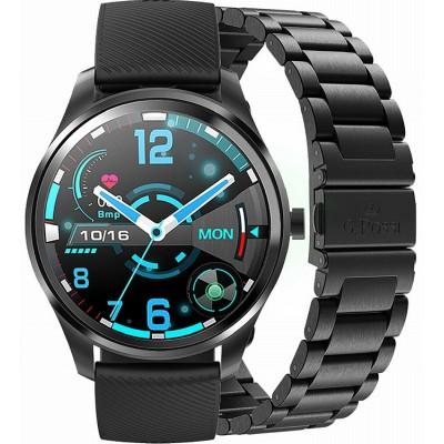 Smartwatch G.ROSSI SW012-1 ZESTAW