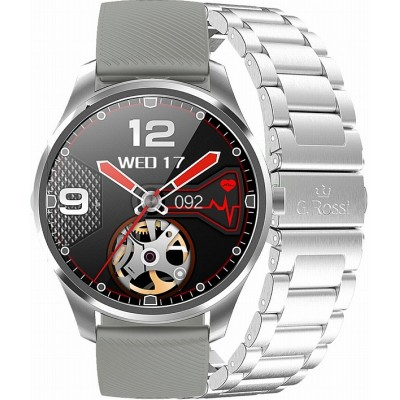 Smartwatch G.ROSSI SW012-3 ZESTAW