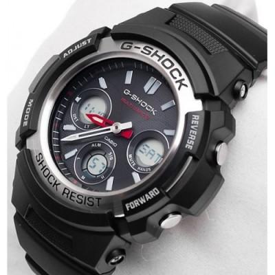 Zegarek CASIO G-SHOCK AWG-M100-1AER