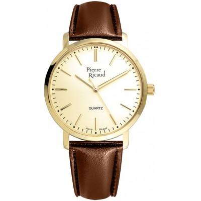 Zegarek PIERRE RICAUD P97215.1211Q