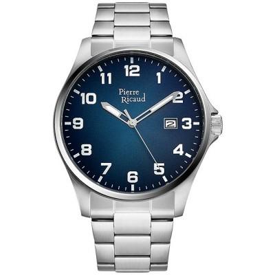 Zegarek PIERRE RICAUD P97243.5125Q