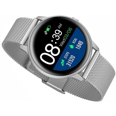 Smartwatch GINO ROSSI SW015-3