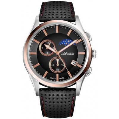 Zegarek ADRIATICA A8282.R214CH