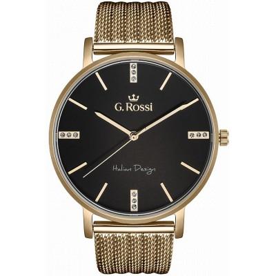 Zegarek GINO ROSSI G.R10401B3-1D1
