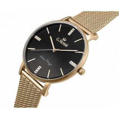 Zegarek G.ROSSI G.R10401B3-1D1