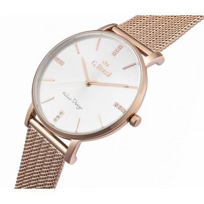 Zegarek GINO ROSSI G.R10401B3-3D3